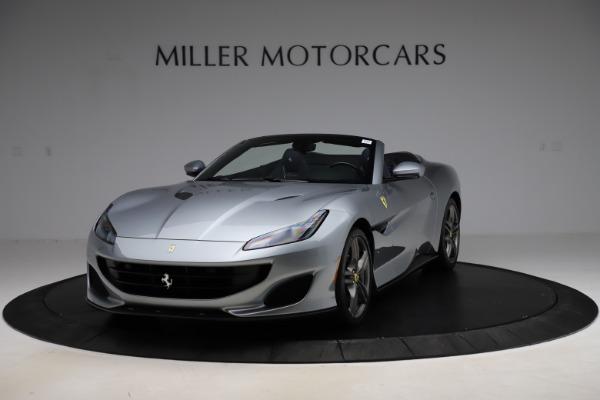 Used 2019 Ferrari Portofino for sale $229,900 at Alfa Romeo of Westport in Westport CT 06880 1