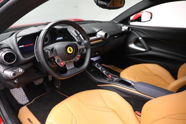 Used 2019 Ferrari 812 Superfast for sale Call for price at Alfa Romeo of Westport in Westport CT 06880 13