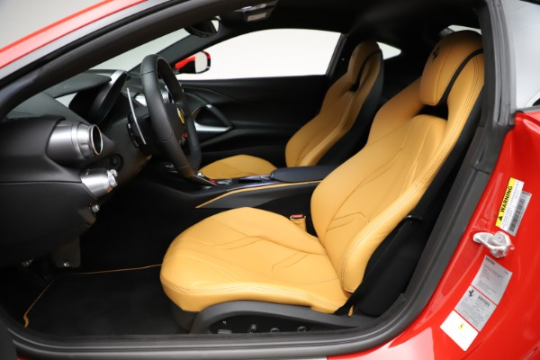 Used 2019 Ferrari 812 Superfast for sale Call for price at Alfa Romeo of Westport in Westport CT 06880 14