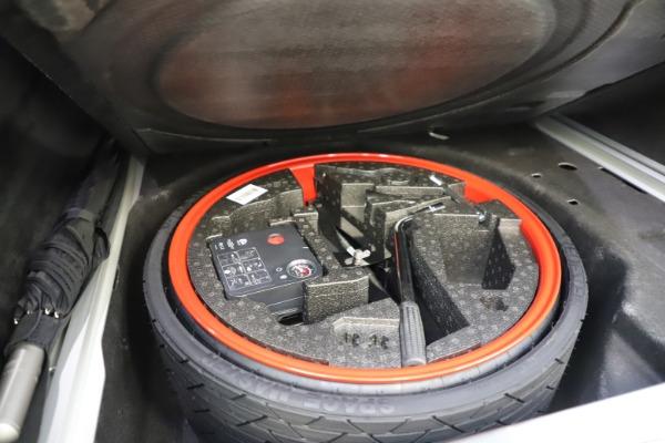 New 2021 Aston Martin DBX for sale $211,636 at Alfa Romeo of Westport in Westport CT 06880 27