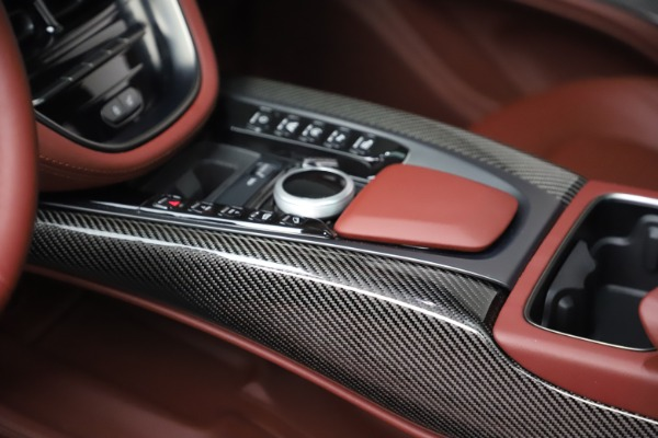 New 2021 Aston Martin DBX for sale Sold at Alfa Romeo of Westport in Westport CT 06880 23