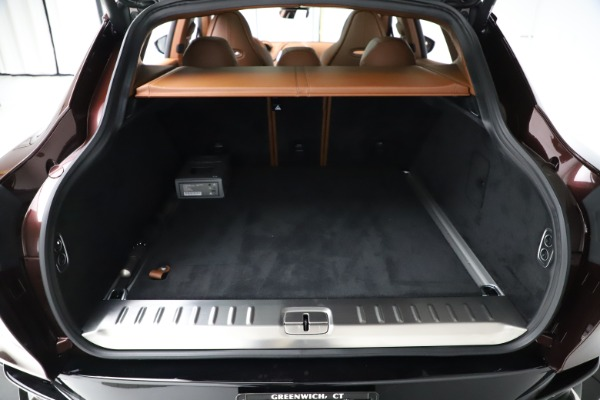 New 2021 Aston Martin DBX for sale $226,836 at Alfa Romeo of Westport in Westport CT 06880 23