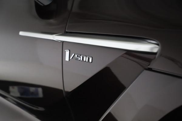 New 2021 Aston Martin DBX for sale $226,836 at Alfa Romeo of Westport in Westport CT 06880 25