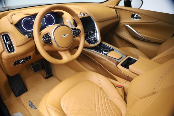 New 2021 Aston Martin DBX for sale Sold at Alfa Romeo of Westport in Westport CT 06880 13