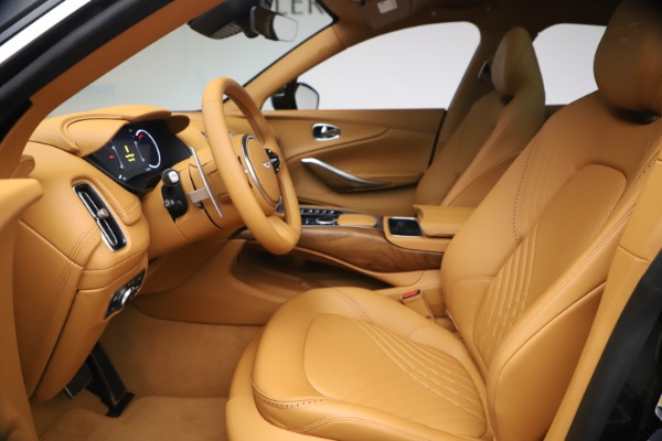 New 2021 Aston Martin DBX for sale Sold at Alfa Romeo of Westport in Westport CT 06880 14
