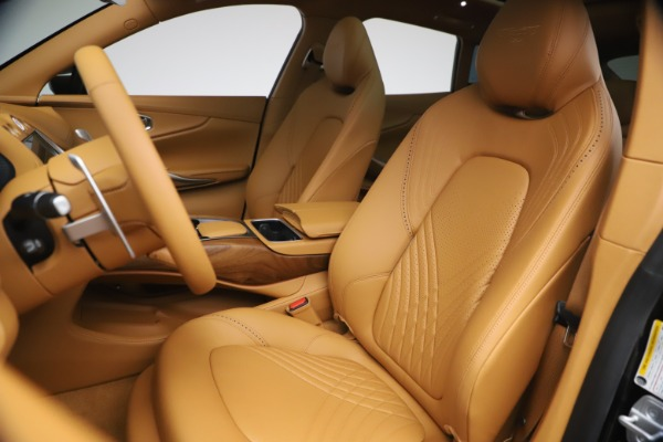 New 2021 Aston Martin DBX for sale Sold at Alfa Romeo of Westport in Westport CT 06880 15