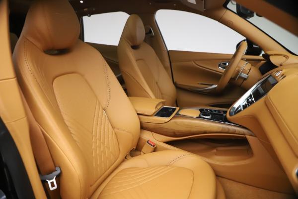 New 2021 Aston Martin DBX for sale Sold at Alfa Romeo of Westport in Westport CT 06880 22