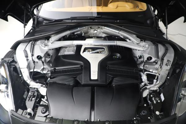 New 2021 Aston Martin DBX for sale Sold at Alfa Romeo of Westport in Westport CT 06880 27