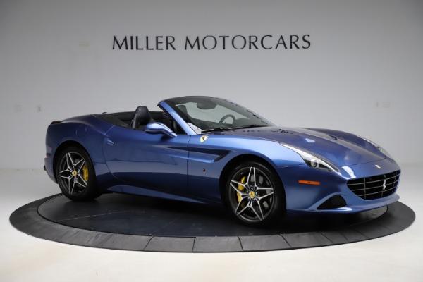 Used 2018 Ferrari California T for sale Sold at Alfa Romeo of Westport in Westport CT 06880 10