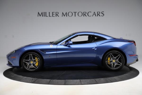 Used 2018 Ferrari California T for sale Sold at Alfa Romeo of Westport in Westport CT 06880 14