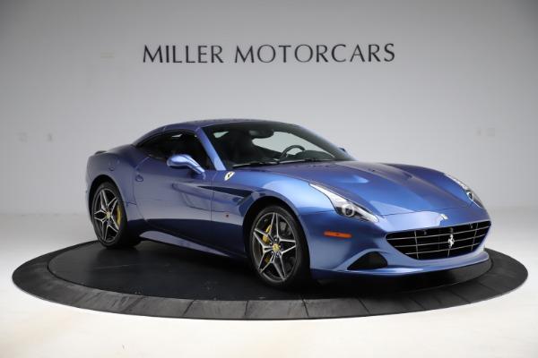 Used 2018 Ferrari California T for sale Sold at Alfa Romeo of Westport in Westport CT 06880 16