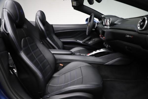 Used 2018 Ferrari California T for sale Sold at Alfa Romeo of Westport in Westport CT 06880 24