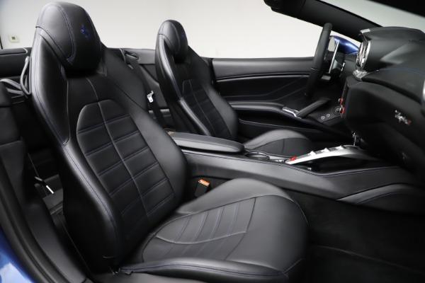 Used 2018 Ferrari California T for sale Sold at Alfa Romeo of Westport in Westport CT 06880 25