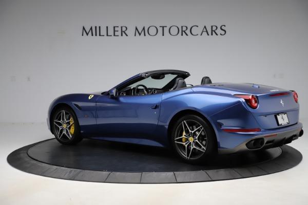 Used 2018 Ferrari California T for sale Sold at Alfa Romeo of Westport in Westport CT 06880 4