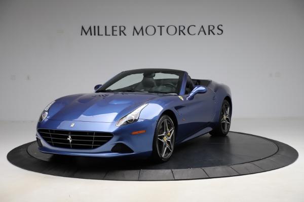 Used 2018 Ferrari California T for sale Sold at Alfa Romeo of Westport in Westport CT 06880 1