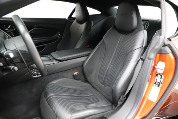 Used 2020 Aston Martin DB11 AMR for sale $199,900 at Alfa Romeo of Westport in Westport CT 06880 15