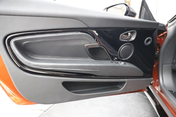 Used 2020 Aston Martin DB11 AMR for sale $199,900 at Alfa Romeo of Westport in Westport CT 06880 18