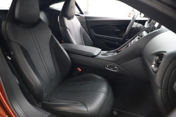 Used 2020 Aston Martin DB11 AMR for sale $199,900 at Alfa Romeo of Westport in Westport CT 06880 21