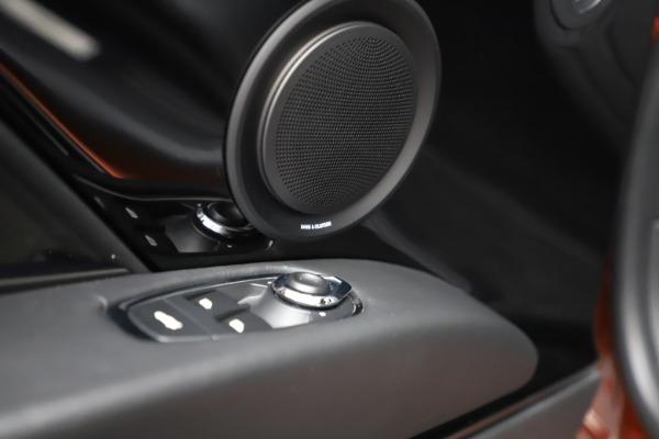 Used 2020 Aston Martin DB11 AMR for sale $199,900 at Alfa Romeo of Westport in Westport CT 06880 23