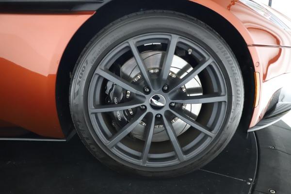 Used 2020 Aston Martin DB11 AMR for sale $199,900 at Alfa Romeo of Westport in Westport CT 06880 27