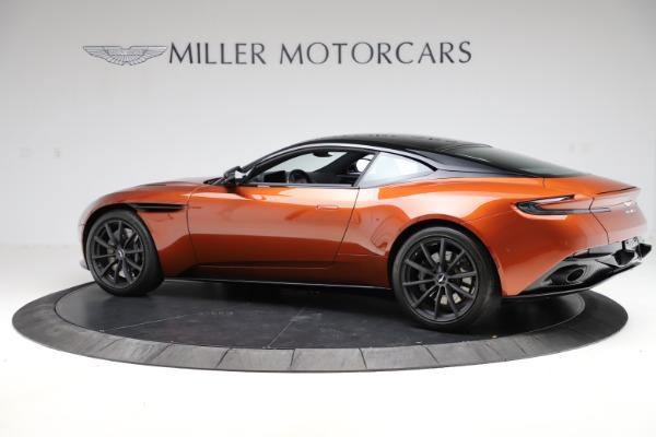 Used 2020 Aston Martin DB11 AMR for sale $199,900 at Alfa Romeo of Westport in Westport CT 06880 3