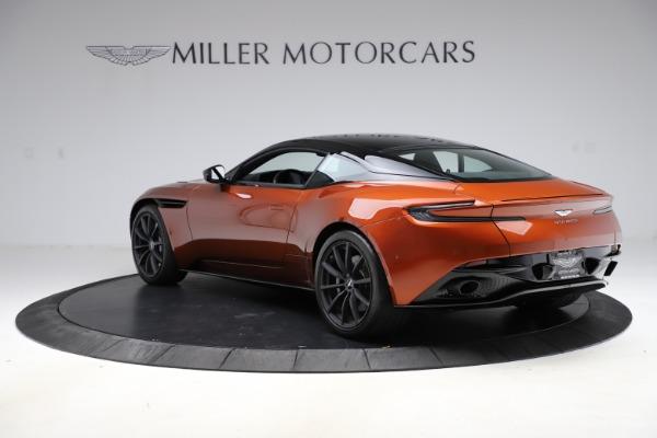 Used 2020 Aston Martin DB11 AMR for sale $199,900 at Alfa Romeo of Westport in Westport CT 06880 4