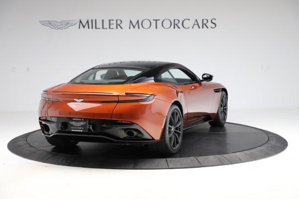 Used 2020 Aston Martin DB11 AMR for sale $199,900 at Alfa Romeo of Westport in Westport CT 06880 6