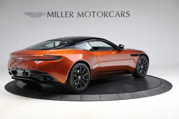 Used 2020 Aston Martin DB11 AMR for sale $199,900 at Alfa Romeo of Westport in Westport CT 06880 7