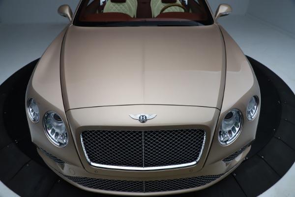 Used 2017 Bentley Continental GT W12 for sale $165,900 at Alfa Romeo of Westport in Westport CT 06880 23
