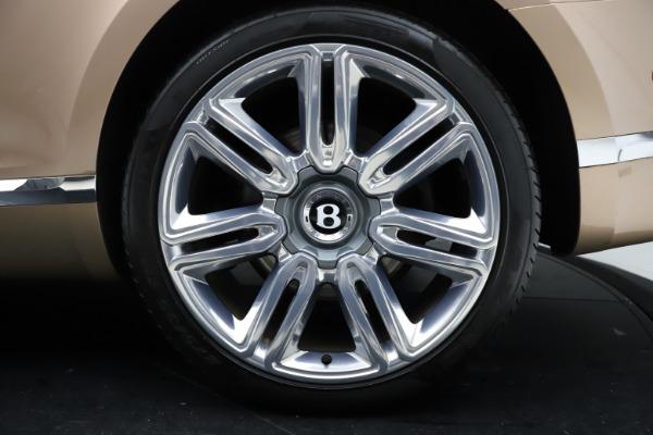 Used 2017 Bentley Continental GT W12 for sale $165,900 at Alfa Romeo of Westport in Westport CT 06880 26