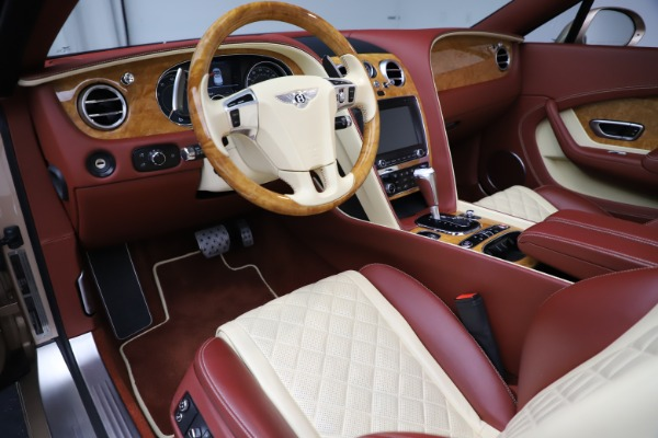 Used 2017 Bentley Continental GT W12 for sale $165,900 at Alfa Romeo of Westport in Westport CT 06880 27