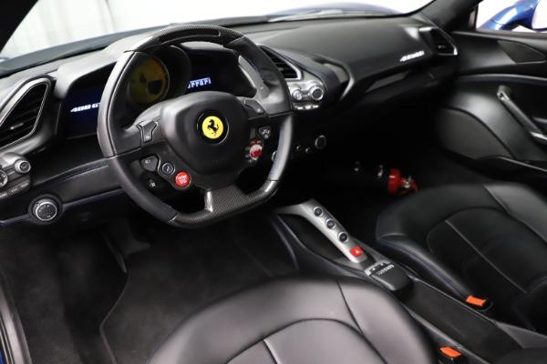 Used 2017 Ferrari 488 GTB for sale $229,900 at Alfa Romeo of Westport in Westport CT 06880 13