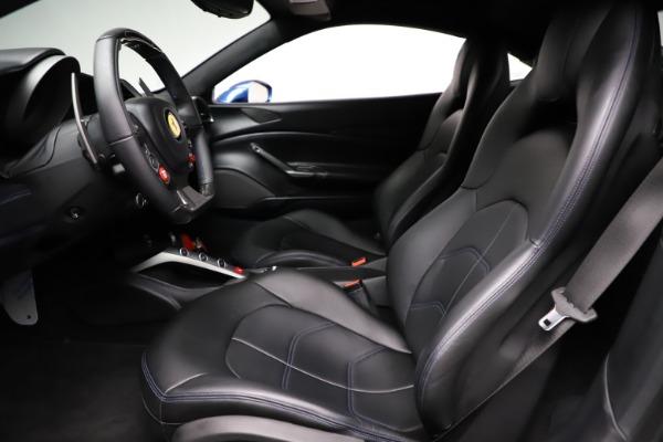 Used 2017 Ferrari 488 GTB for sale $229,900 at Alfa Romeo of Westport in Westport CT 06880 14