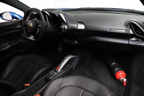 Used 2017 Ferrari 488 GTB for sale $229,900 at Alfa Romeo of Westport in Westport CT 06880 17