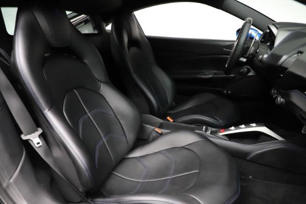 Used 2017 Ferrari 488 GTB for sale $229,900 at Alfa Romeo of Westport in Westport CT 06880 19