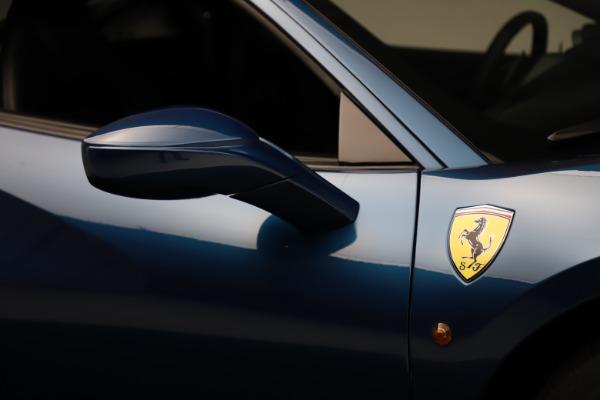 Used 2017 Ferrari 488 GTB for sale $229,900 at Alfa Romeo of Westport in Westport CT 06880 24