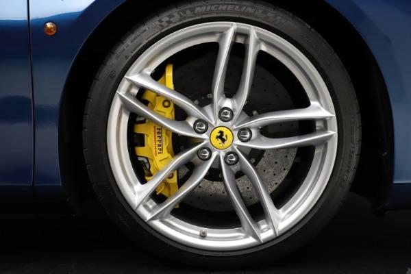 Used 2017 Ferrari 488 GTB for sale $229,900 at Alfa Romeo of Westport in Westport CT 06880 25