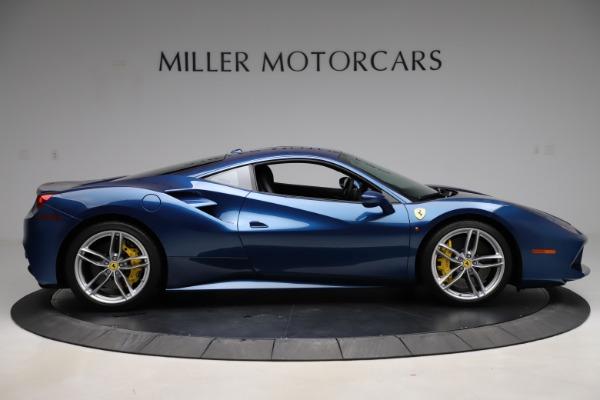 Used 2017 Ferrari 488 GTB for sale $229,900 at Alfa Romeo of Westport in Westport CT 06880 9