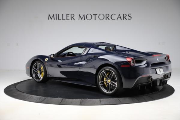 Used 2018 Ferrari 488 Spider for sale Call for price at Alfa Romeo of Westport in Westport CT 06880 15