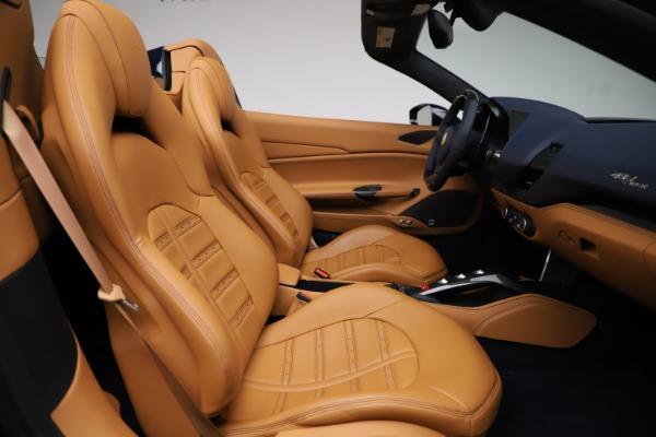 Used 2018 Ferrari 488 Spider for sale Call for price at Alfa Romeo of Westport in Westport CT 06880 24