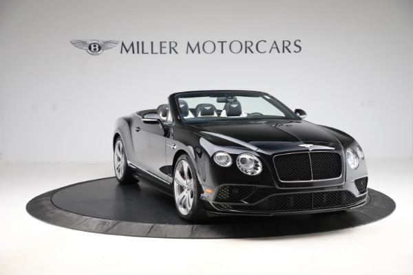 Used 2017 Bentley Continental GT V8 S for sale Sold at Alfa Romeo of Westport in Westport CT 06880 11