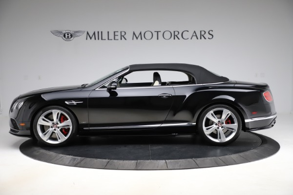 Used 2017 Bentley Continental GT V8 S for sale Sold at Alfa Romeo of Westport in Westport CT 06880 13