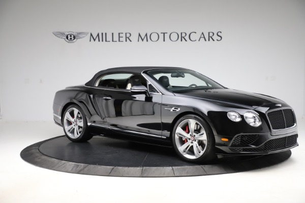 Used 2017 Bentley Continental GT V8 S for sale Sold at Alfa Romeo of Westport in Westport CT 06880 17