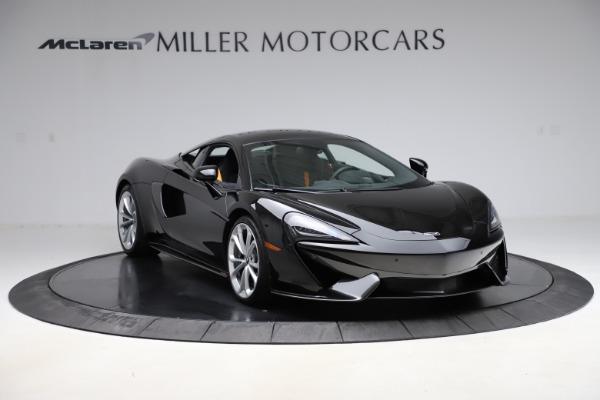 Used 2019 McLaren 570S for sale $177,900 at Alfa Romeo of Westport in Westport CT 06880 10