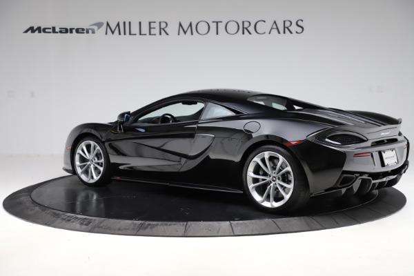 Used 2019 McLaren 570S for sale $177,900 at Alfa Romeo of Westport in Westport CT 06880 3