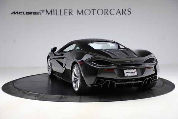 Used 2019 McLaren 570S for sale $177,900 at Alfa Romeo of Westport in Westport CT 06880 4