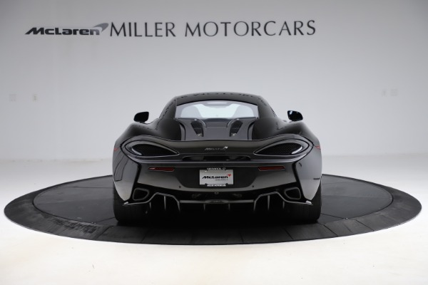 Used 2019 McLaren 570S for sale $177,900 at Alfa Romeo of Westport in Westport CT 06880 5