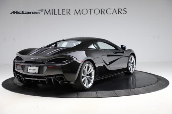 Used 2019 McLaren 570S for sale $177,900 at Alfa Romeo of Westport in Westport CT 06880 6