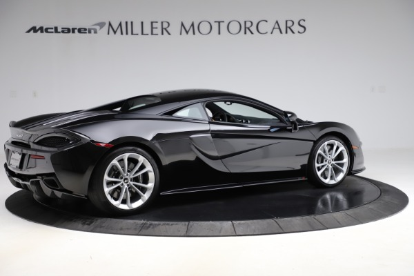 Used 2019 McLaren 570S for sale $177,900 at Alfa Romeo of Westport in Westport CT 06880 7