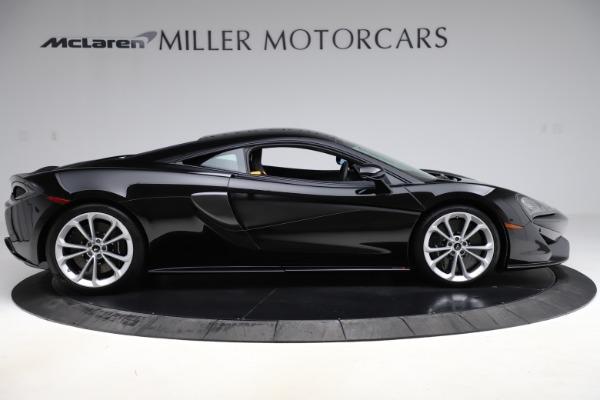 Used 2019 McLaren 570S for sale $177,900 at Alfa Romeo of Westport in Westport CT 06880 8